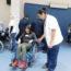 """Радионица """"Пружање помоћи особама са инвалидитетом"""""""
