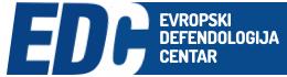 Посјета представника Европског дефендологија центра и поклон Зборника радова, Годишњака ЕДЦ-а, часописа и књига у издању ЕДЦ-а