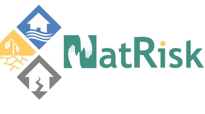 NatRisk – Презентација за грађанство
