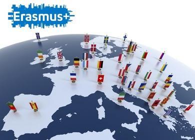 Erasmus+ стипендија за размјену студената на Универзитету у Гранади
