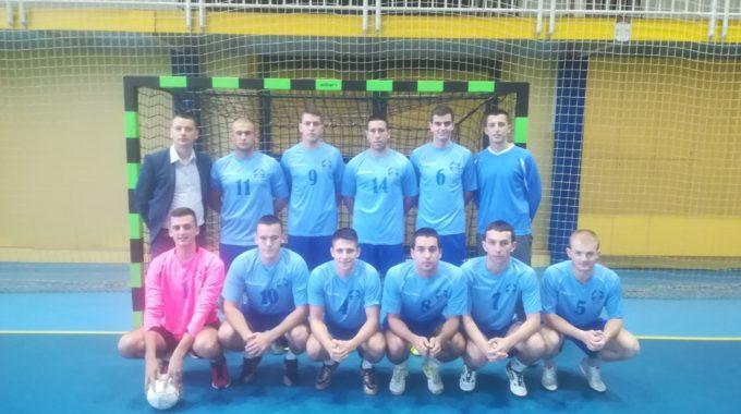 Фудбалска секција Факултета