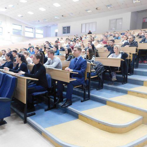 Fakultet Bezbjednosnih Nauka .gostujuce Predavanje3