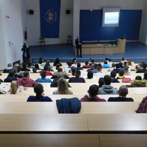 Fakultet Bezbjednosnih Nauka .gostujuce Predavanje4