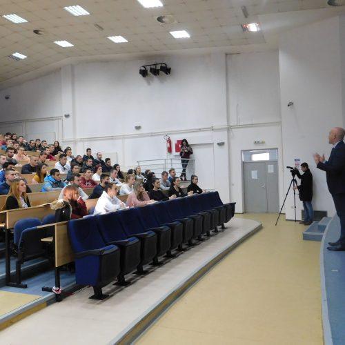 Fakultet Bezbjednosnih Nauka .gostujuce Predavanje6
