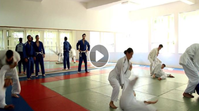 Video Course In Special Sport Education