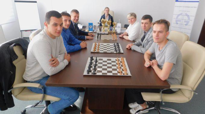 Одржан српско-руски турнир у шаху
