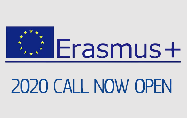 Erasmus+ 2020 Call Launch