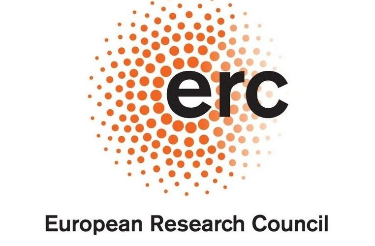 ERC call for research grants