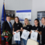 Three Students Of The Faculty Part Of Handball National Team Of BiH