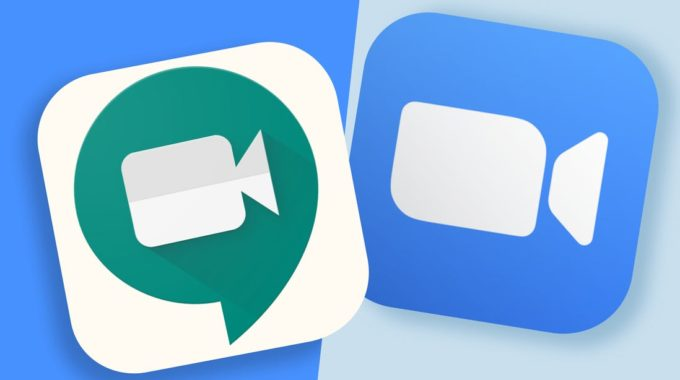 Google Meet – Platforma Za Video Komunikaciju Uputstvo Za Korišćenje