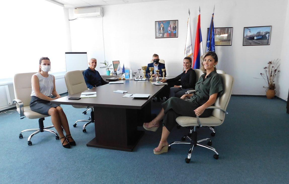 Састанак декана са члановима Комисије за пријемни испит – Објективна и транспарента селекција кандидата