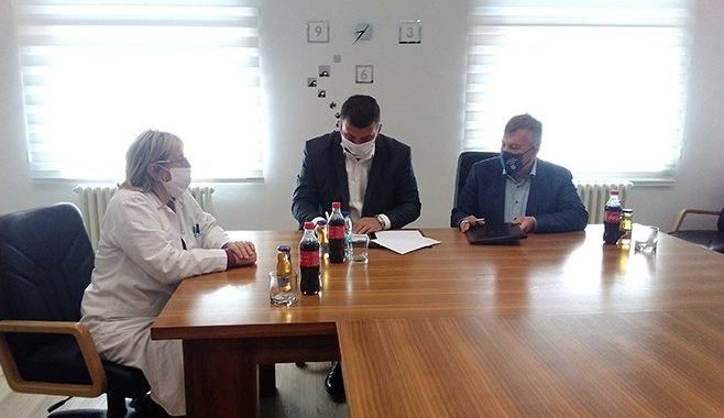 Cooperation Between The Faculty Of Security Science And The Institute Of Forensic Psychiatry