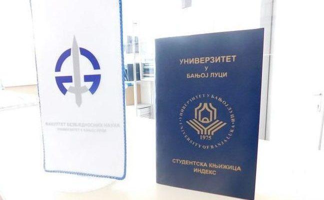 Упис академске 2020/2021. године и овјера љетног семестра Могућ пренос три наставна предмета у вишу годину студија