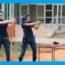 Полицијска обука – распоред за прву седмицу