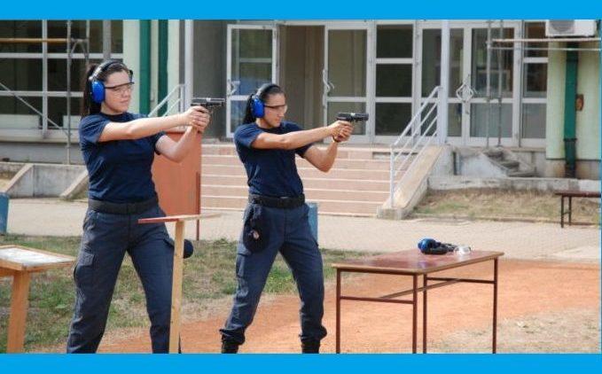 Полицијска обука за студенте IV године студија Пријаве до 24.02.2021. године – до 12.00 часова