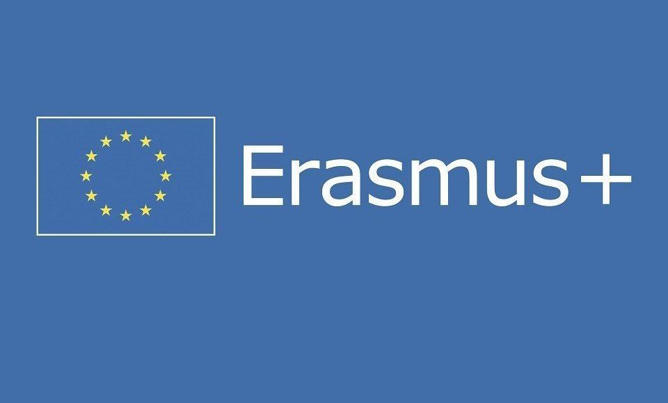 Erasmus + online info day for students