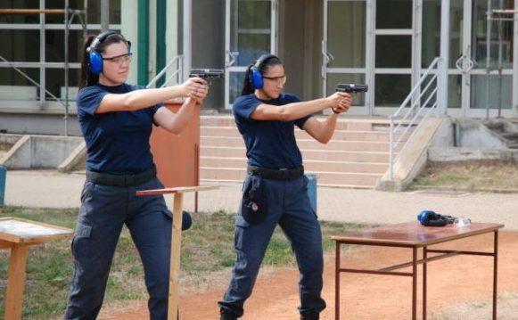 Студенти четврте године ФБН-а успјешно завршили полицијску обуку