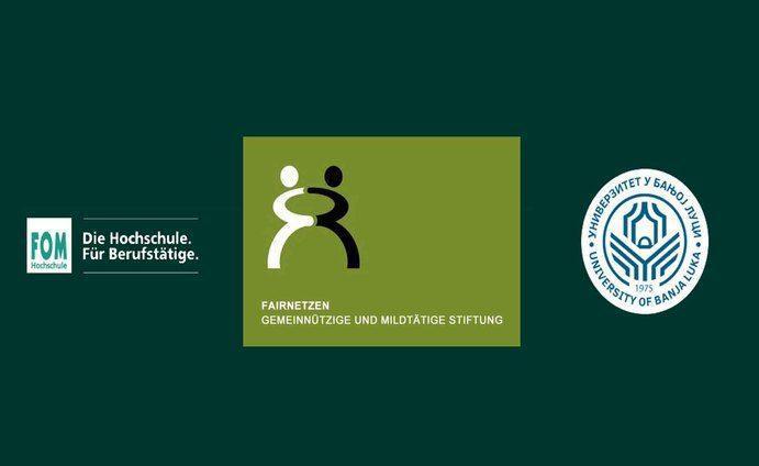 """,,FAIRNETZEN"""" стипендијe за студенте Универзитета у Бањој Луци"""
