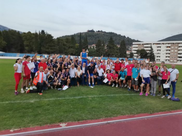Svesrpski atletski kup trebinje 20211