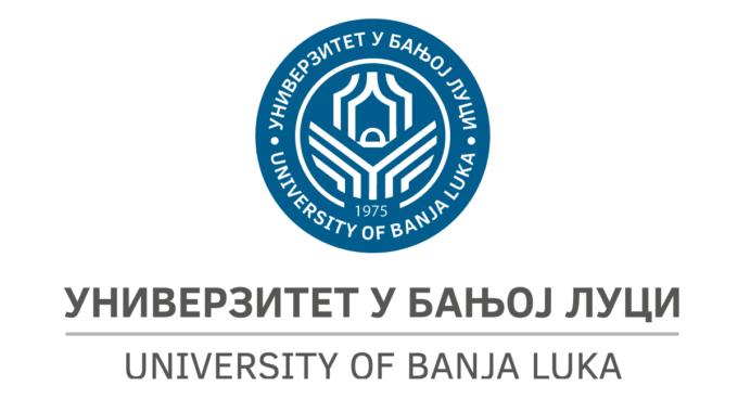 Unibl Veliki Logo