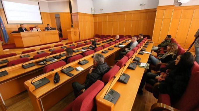 Мастер студијски програм представљен у Требињу
